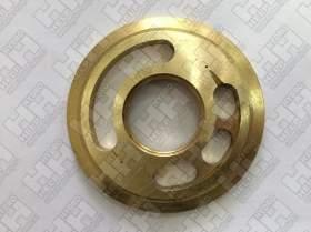 Распределительная плита для экскаватор колесный DAEWOO-DOOSAN S160W-V (120411)