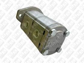 Шестеренчатый насос для экскаватор колесный DAEWOO-DOOSAN S160W-V (719215, 67059806)