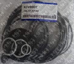 Ремкомплект для экскаватор колесный DAEWOO-DOOSAN S160W-V (212231, 401-00161AKT)