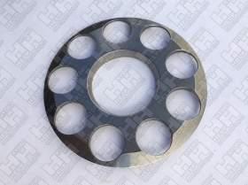 Прижимная пластина для экскаватор колесный DAEWOO-DOOSAN S160W-V (138753)
