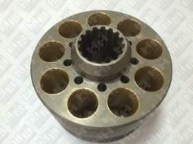 Блок поршней для гусеничный экскаватор HITACHI EX400-3 (0451002, 0451003)