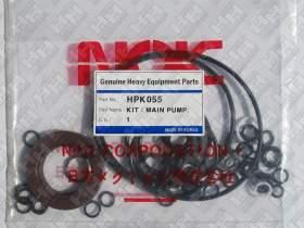 Ремкомплект для гусеничный экскаватор HITACHI ZX120-3 (4320490, 4692565)