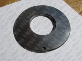 Опорная плита для гусеничный экскаватор HITACHI ZX120-3 (4407464)
