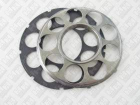 Прижимная пластина для гусеничный экскаватор HITACHI ZX200-3G (0788807, 0788806)