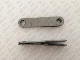 Рычаг шарнира распределительной плиты для экскаватор гусеничный HITACHI ZX210-3G (9724756)