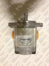Шестеренчатый насос для экскаватор колесный HITACHI ZX210W (9218005, 4276918, AT202122)