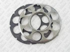 Прижимная пластина для экскаватор гусеничный HITACHI ZX200 (0788807, 0788806)