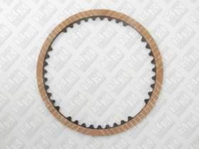 Фрикционная пластина (1 компл./1-3 шт.) для экскаватор гусеничный HITACHI ZX210-3 (0788816)