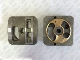 Распределительная плита для экскаватор колесный HITACHI ZX220W-3 (2036795, 2036786)