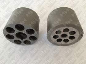 Блок поршней для экскаватор колесный HITACHI ZX220W-3 (2036744)