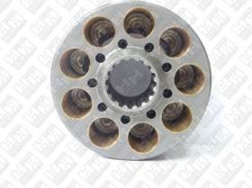 Блок поршней для экскаватор гусеничный HITACHI ZX450-1 (0820402, 0451003)