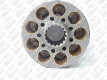 Блок поршней для гусеничный экскаватор HITACHI ZX450-3 (0820402, 0451003)