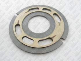 Распределительная плита для гусеничный экскаватор HITACHI ZX500-3 (0788809)