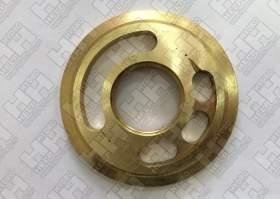 Распределительная плита для экскаватор гусеничный JCB JS130 ()