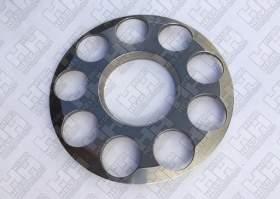 Прижимная пластина для экскаватор гусеничный JCB JS130 ()
