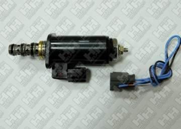 Соленоид для колесный экскаватор JCB JS160W (20/950631)