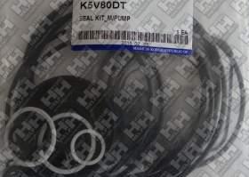 Ремкомплект для экскаватор гусеничный JCB JS190 (20/950603, 20/952067)