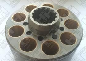 Блок поршней для экскаватор гусеничный JCB JS240 (LNP0174, LNP0175)