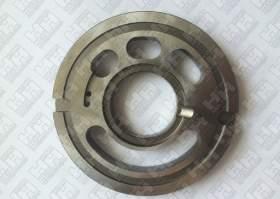 Распределительная плита для экскаватор гусеничный JCB JS240 (LNP0150, LNP0146)