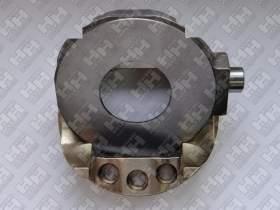 Суппорт с Люлькой для экскаватор гусеничный KOMATSU PC300-8 (708-2G-04290, 708-2G-04670)