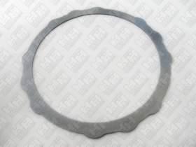 Пластина сепаратора (1 компл./4 шт.) для экскаватор колесный VOLVO EW130 (SA8230-13730)
