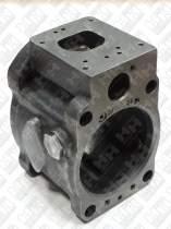 Корпус гидронасоса для экскаватор колесный VOLVO EW130 (SA8230-08910)