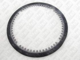 Фрикционная пластина (1 компл./3 шт.) для экскаватор колесный VOLVO EW170 (SA8230-13960)